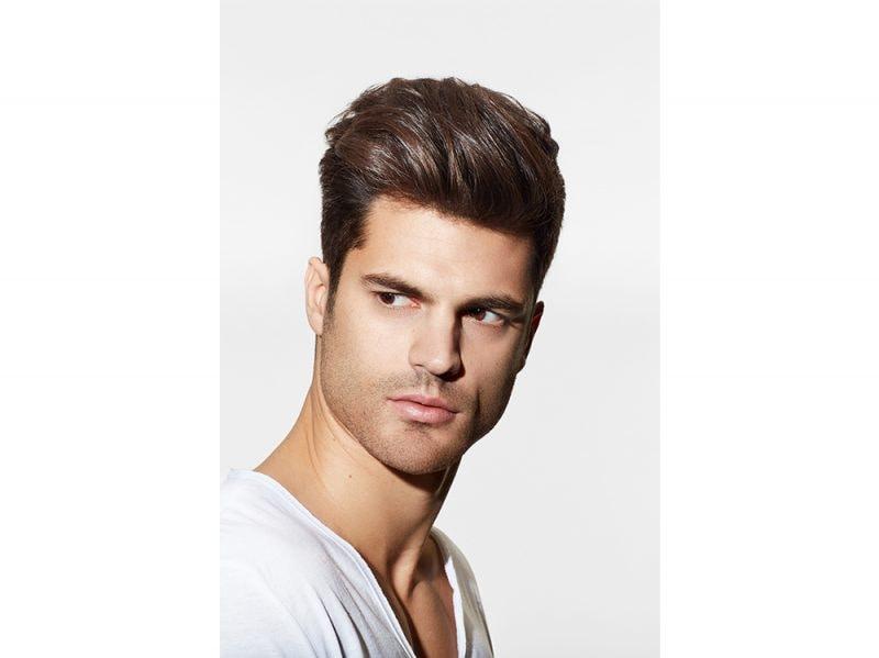 I tagli di capelli corti piu belli uomo