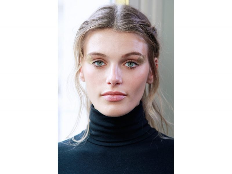 tendenze capelli mossi medi primavera estate 2018 (11)