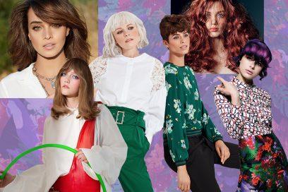 Capelli con la frangia 2018: le più belle tendenze dai Saloni per la Primavera Estate