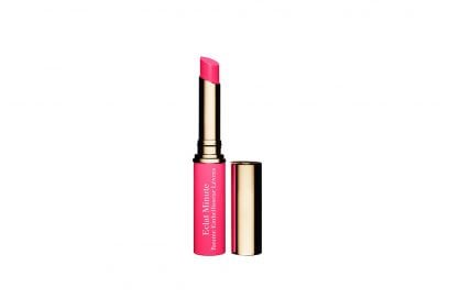 think-pink-il-make-up-rosa-tra-i-trend-di-stagione-thumbnail_SPRING 2018 CLARINS_Baume Embellisseur Lèvres 07 hot pink