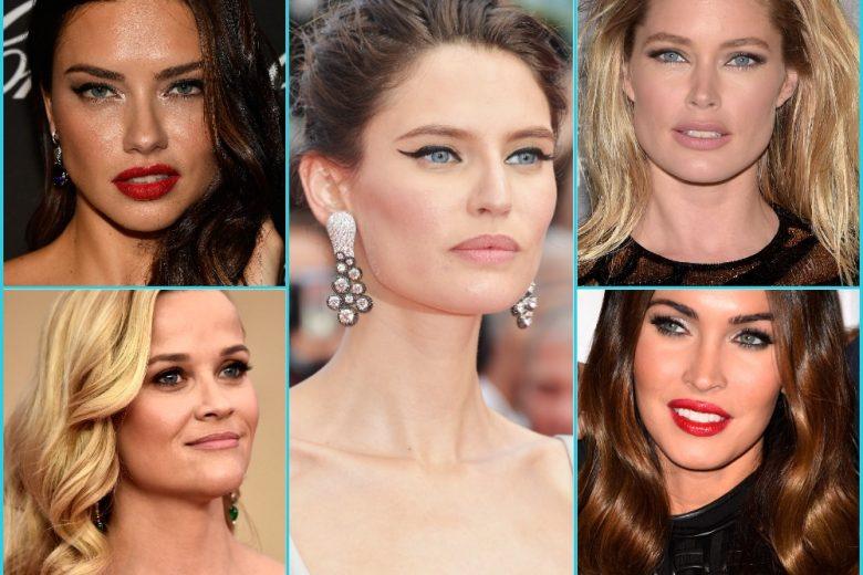Trucco occhi azzurri: i make up look più belli da copiare per valorizzarli