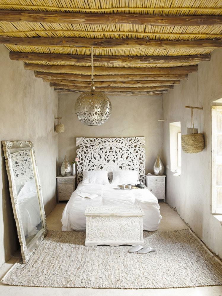 10 trucchi per rendere lussuosa la camera da letto for Rendere accogliente camera da letto