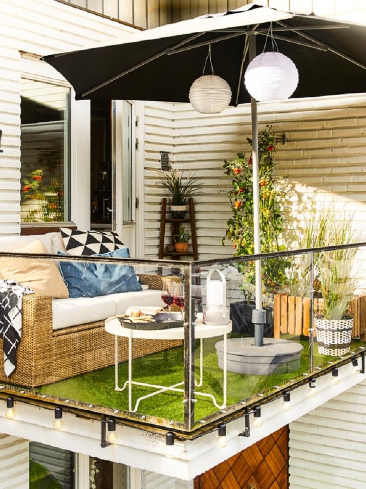 Ombrelloni ikea ombrelloni da giardino ombrelloni da spiaggia e da esterno con ristorante ikea - Ombrelloni giardino ikea ...