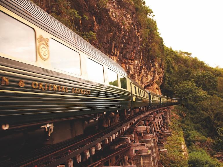 Belmond oriental express