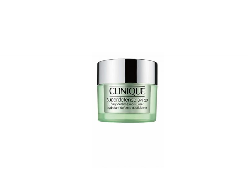 CLINIQUE Superdefense Daily Defense SPF 20 Cap On Intl