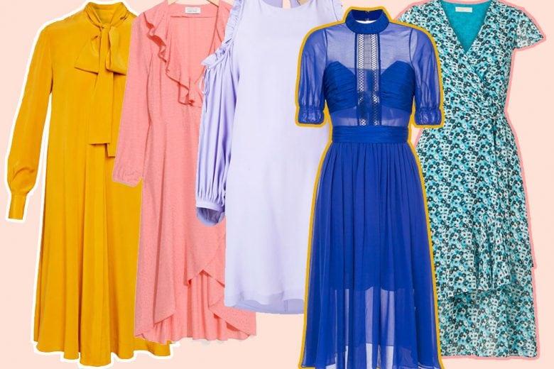 Look da invitata: 10 abiti da comprare online