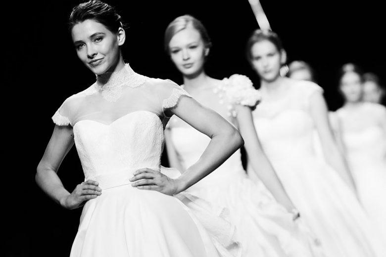 Milano Bridal Week: il meglio delle collezioni Sposa per il 2019