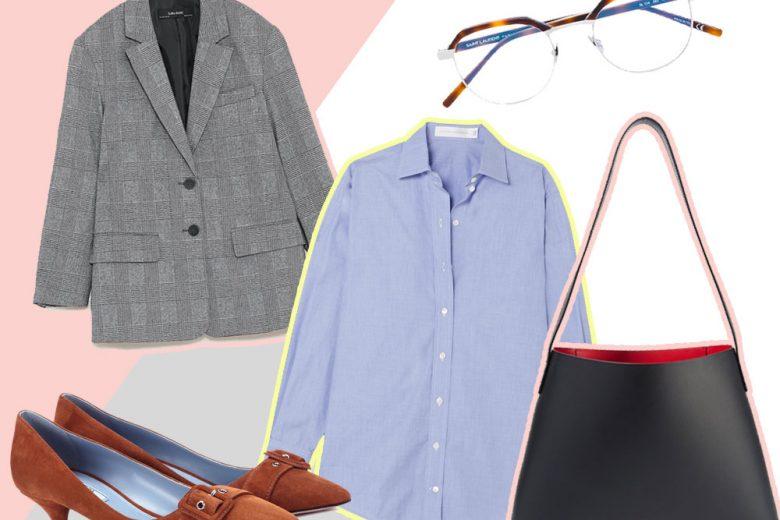 Office look: 10 must have per far fare un upgrade al vostro guardaroba
