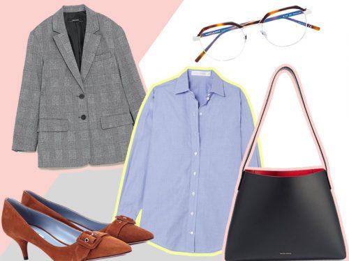 Per Ufficio10 Office Must Vostro Look Abbigliamento Have Pezzi Da Il UVMzpqS