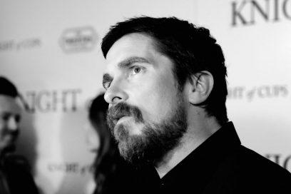 Christian Bale: «Non è tempo per uomini romantici»