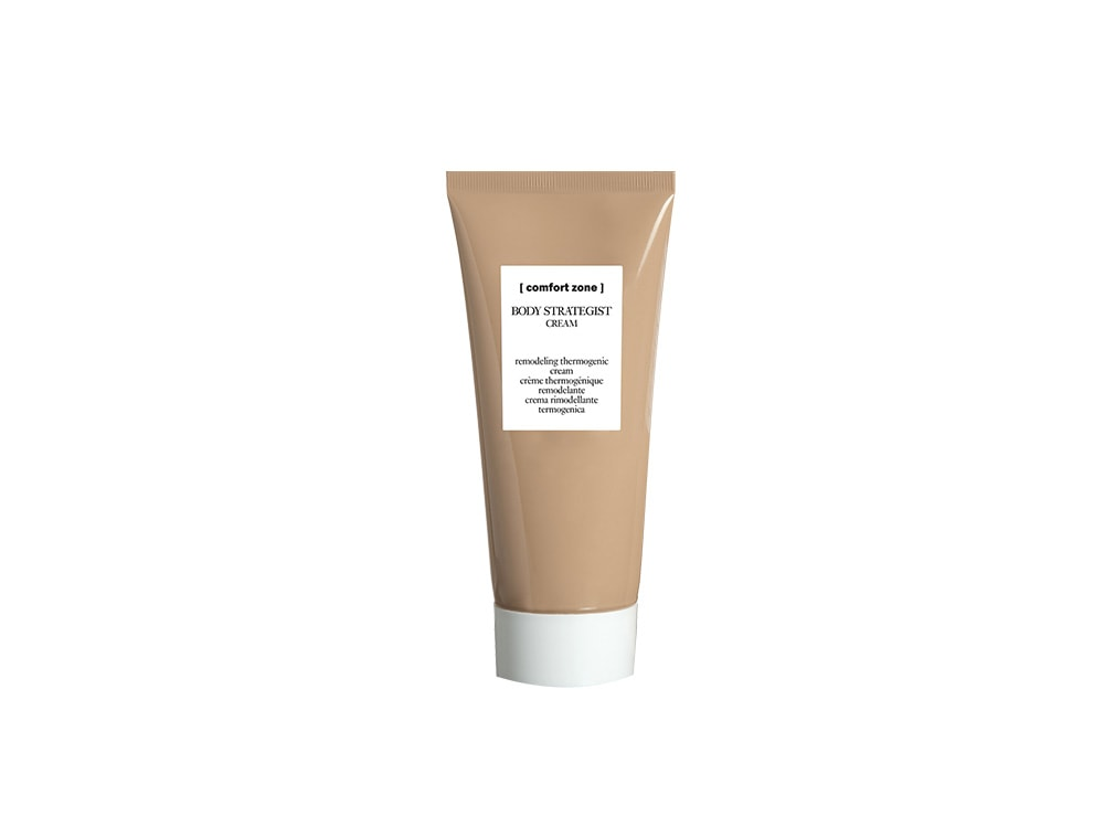 Comfort Zone_Body Strategist_Cream (con pack)