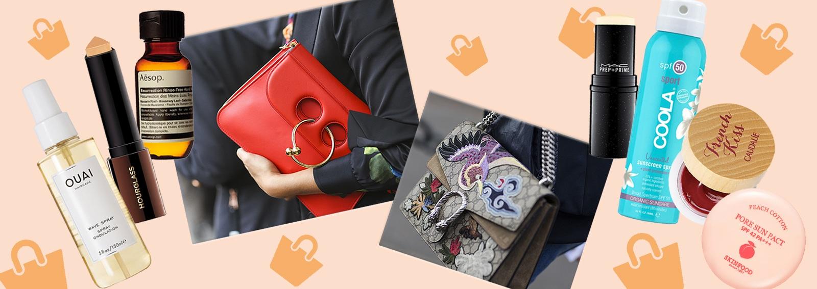 I prodotti smart da tenere sempre in borsa che risolvono la giornata