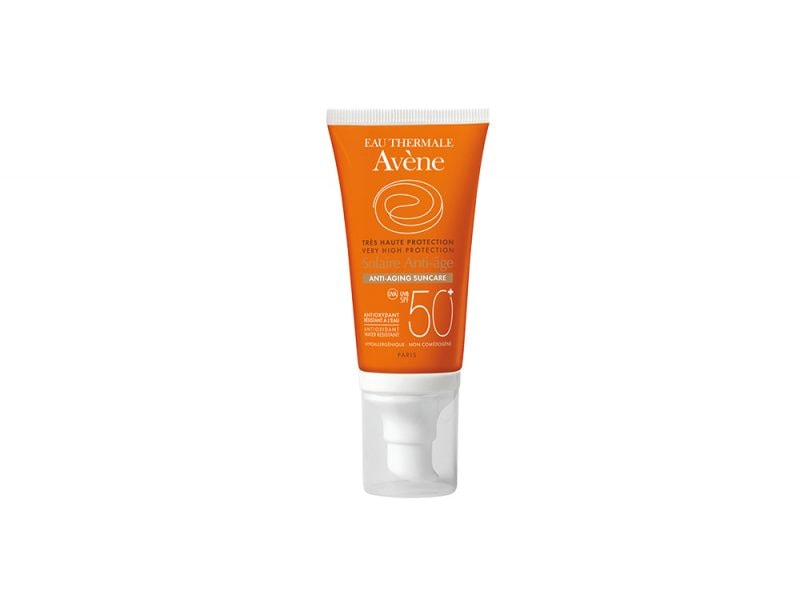 ETA-Crema anti-ageSPF50+ 50ml