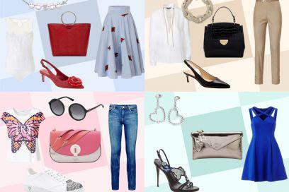 4 look per ogni occasione con le borse GUESS