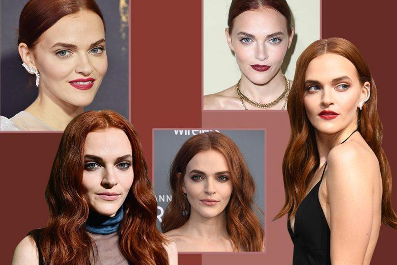 I migliori beauty look di Madeline Brewer, la star di Orange Is The New Black