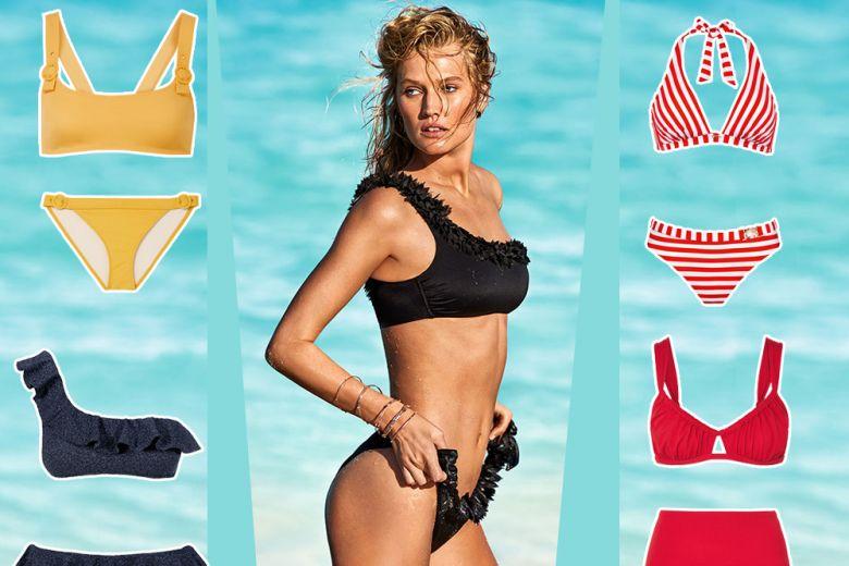 15 bikini (+1) di cui innamorarsi quest'estate