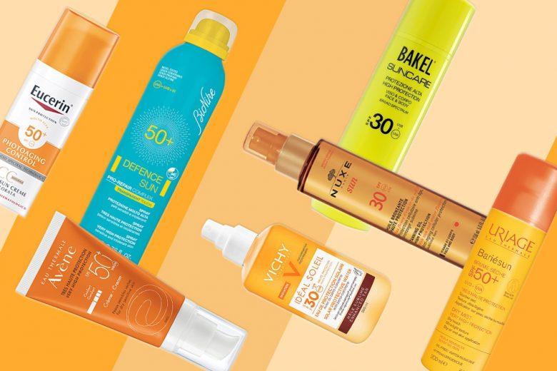 Creme solari in farmacia: tutte le novità per l'estate