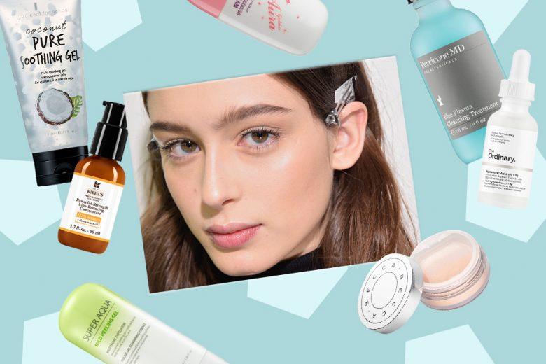 Glass skin: l'ultima tendenza k-beauty e i prodotti per realizzarla