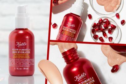 Glow Formula Skin Hydrator di Kiehl's: lo abbiamo testato per voi!