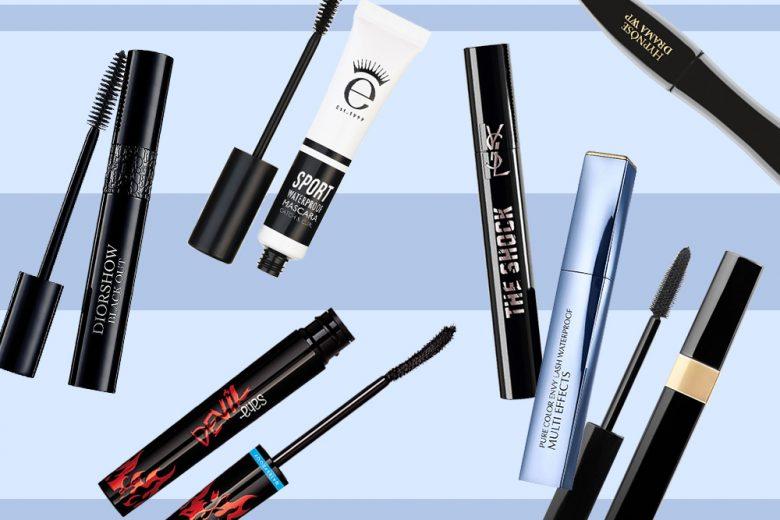 Mascara waterproof: i migliori per un make up a lunga durata