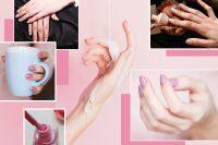 Nail art rosa antico: le ispirazioni più belle da copiare
