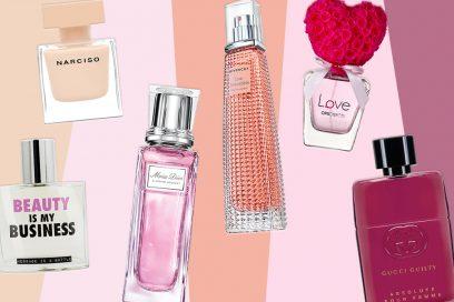Profumi alla rosa: i migliori da indossare durante la primavera