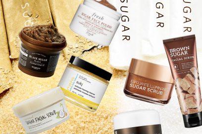 Scrub per il viso allo zucchero: perché vale la pena provarlo e i prodotti top