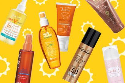 Crema, olio o spray? Trovate il solare che fa per voi!