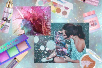 Trucco da unicorno: ecco come realizzare il look dei vostri sogni