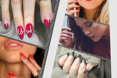 Unghie a mandorla: la manicure dalla forma più cool amata anche dalle star