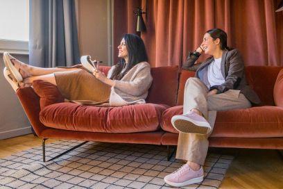 Elena Salmistraro e Michela Meni: un'intervista speciale per la campagna #Dontcallme di Timberland
