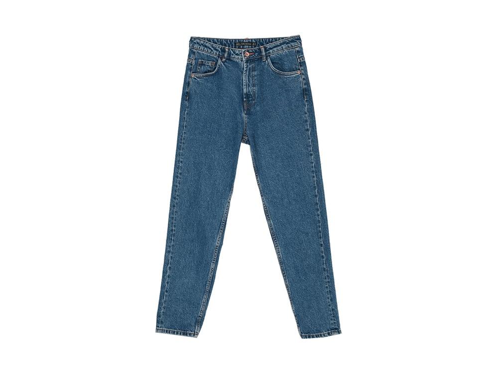 Jeans-vita-alta-Zara