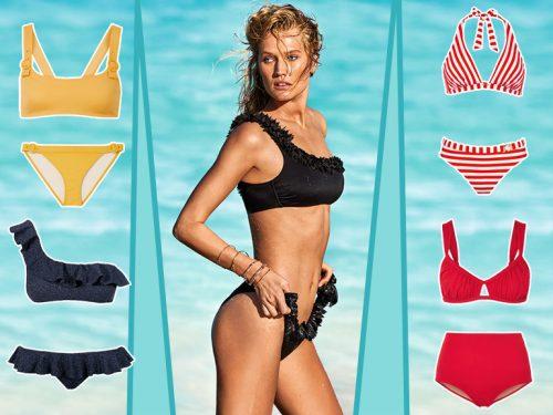 a basso prezzo d5784 23e9e Bikini: i costumi da bagno must have a due pezzi per l ...