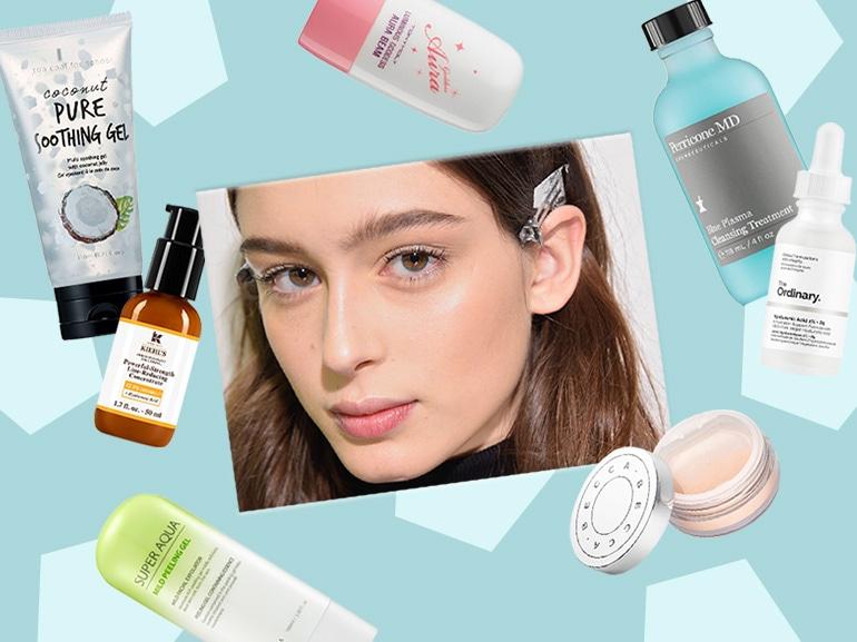 Glass skin: la tendenze k-beauty della pelle
