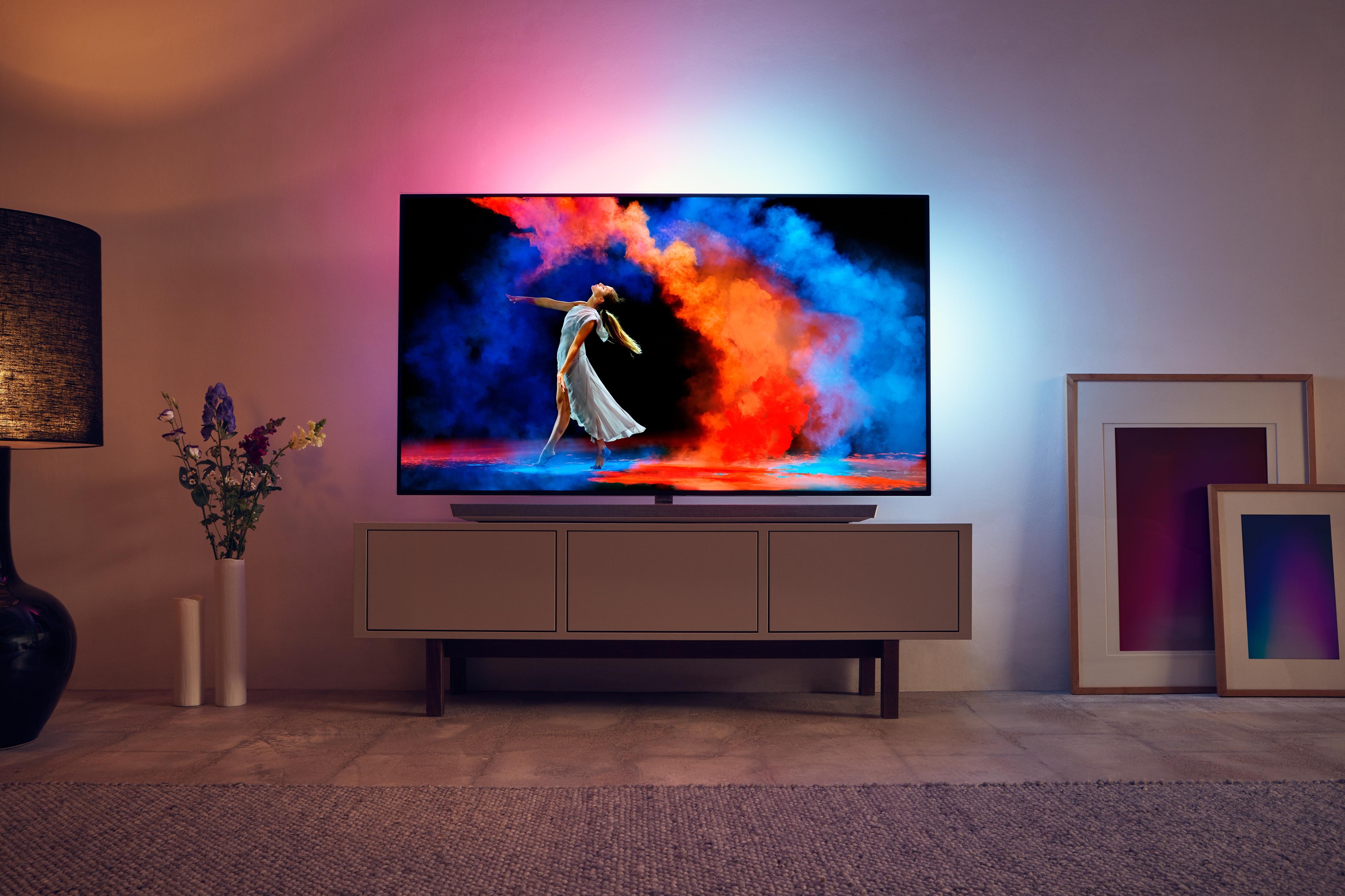 Appendere Tv Muro le regole da seguire per posizionare correttamente una tv in