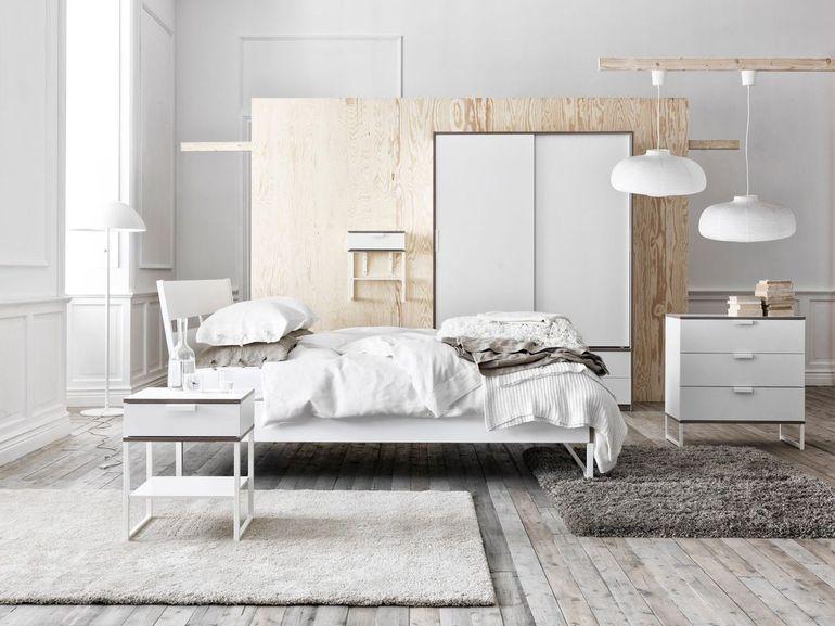 Scandinavian IKEA