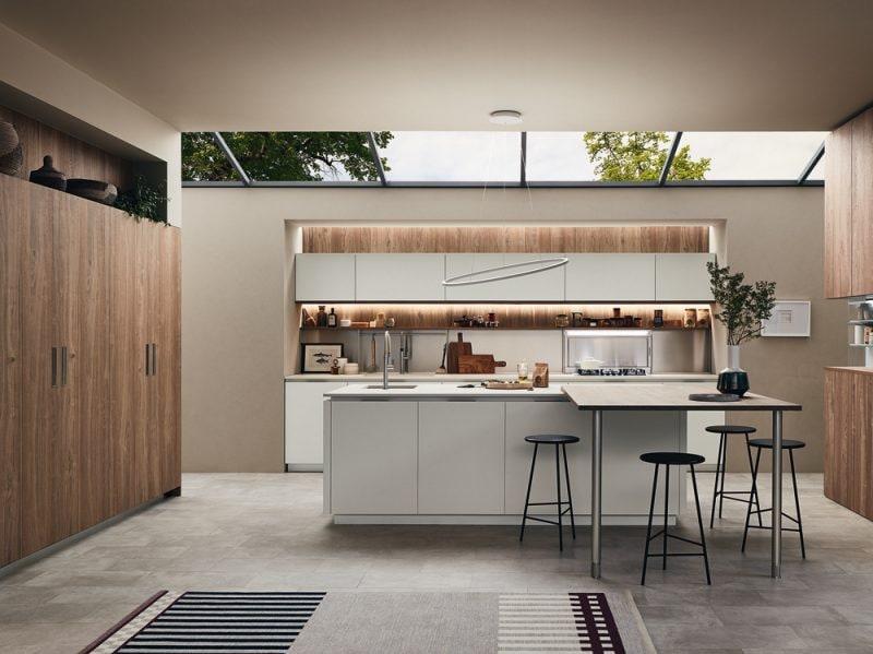 Le cucine pi belle viste al salone del mobile 2018 for Cucine di design outlet