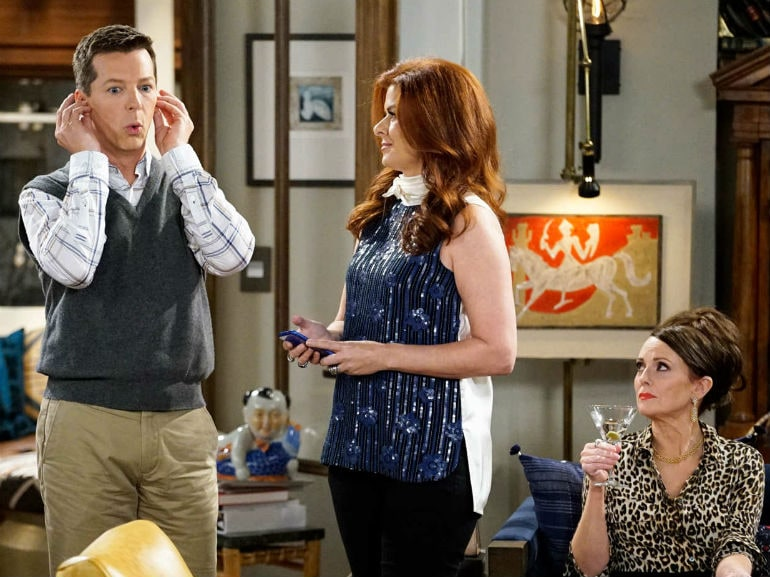 Will and Grace 4