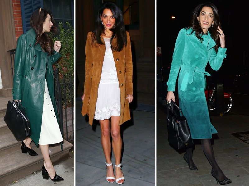 amal-clooney-slide-trench