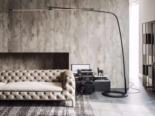 Arredamento Moderno Casa : Come arredare la casa in stile moderno le regole fondamentali