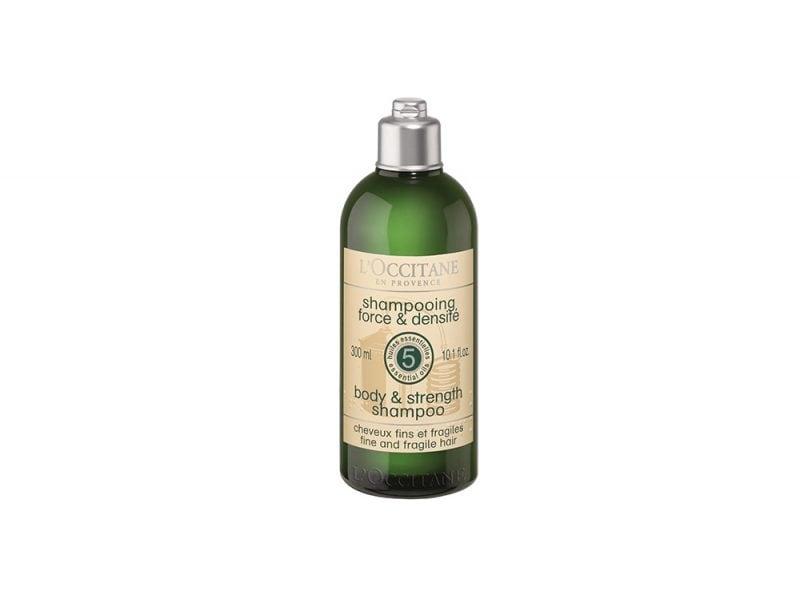 capelli-12-prodotti-anti-caduta- Shampoo Rinforzante AROMACHOLOGIE_L_Occitane (2)