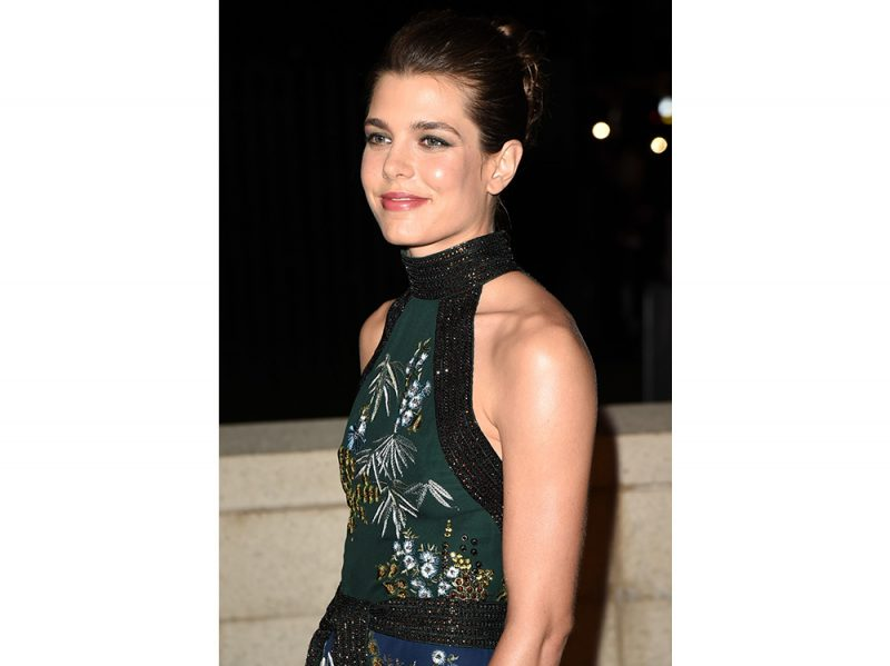 charlotte casiraghi beauty look capelli make up (13)