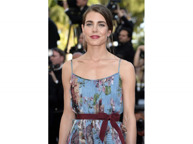 charlotte casiraghi beauty look capelli make up (15)
