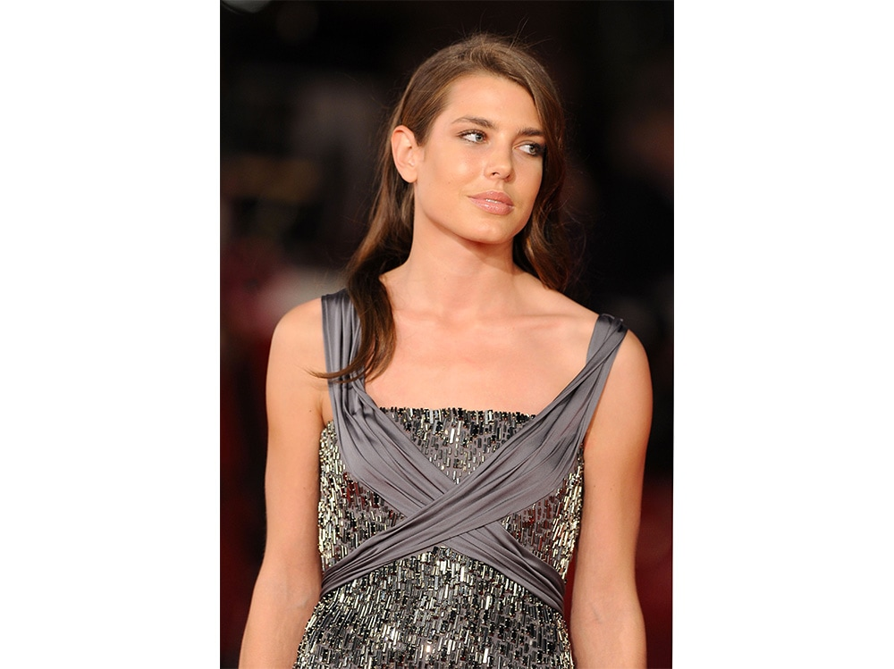 charlotte casiraghi beauty look capelli make up (2)