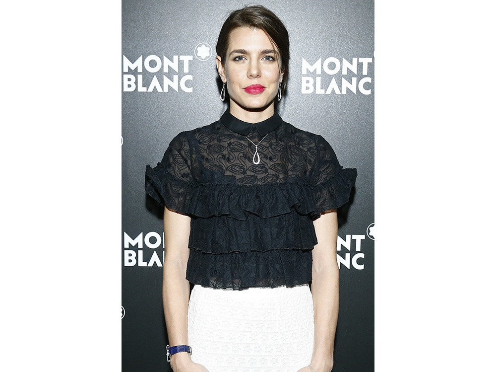 charlotte casiraghi beauty look capelli make up (22)