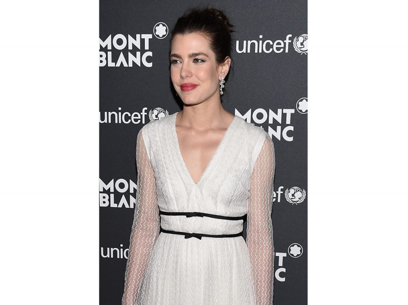 charlotte casiraghi beauty look capelli make up (26)