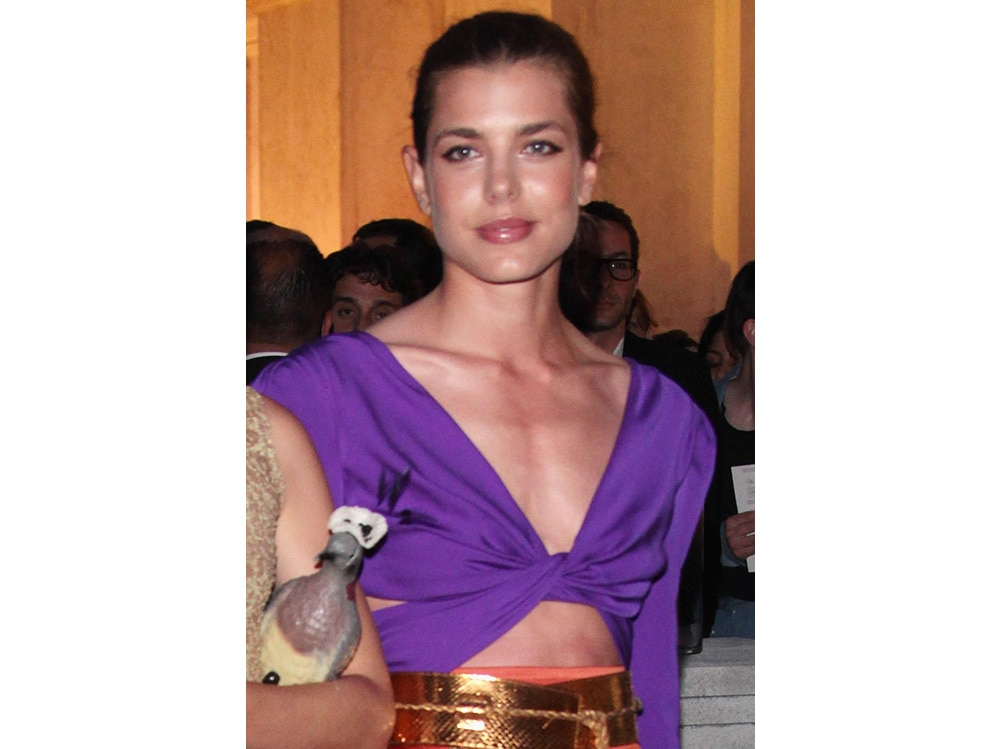 charlotte casiraghi beauty look capelli make up (4)