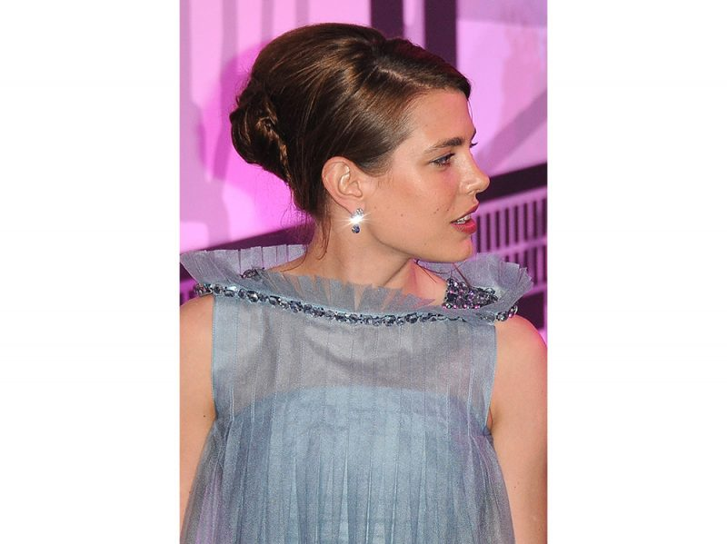 charlotte casiraghi beauty look capelli make up (7)