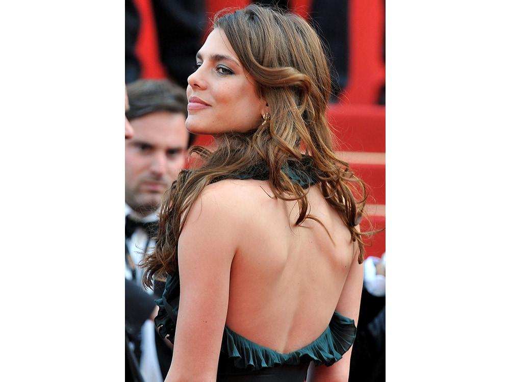 charlotte casiraghi beauty look capelli make up (8)