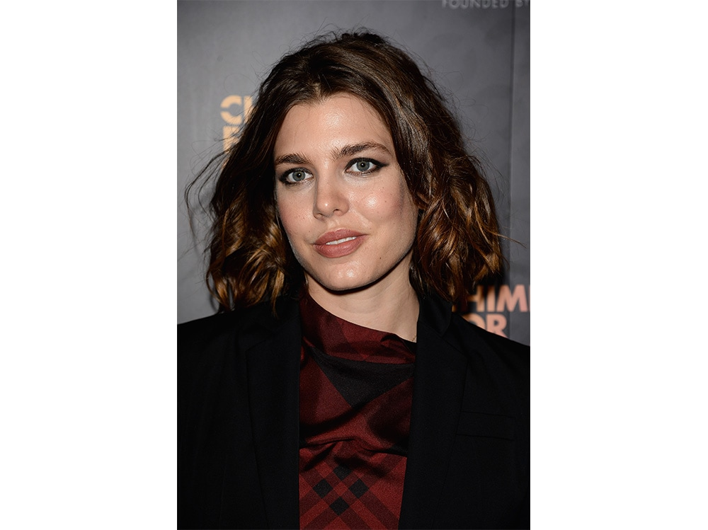 charlotte casiraghi beauty look capelli make up (9)